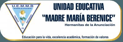 Unidad Educativa Madre María Berenice